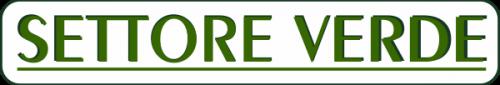 Settore Verde Logo BIG