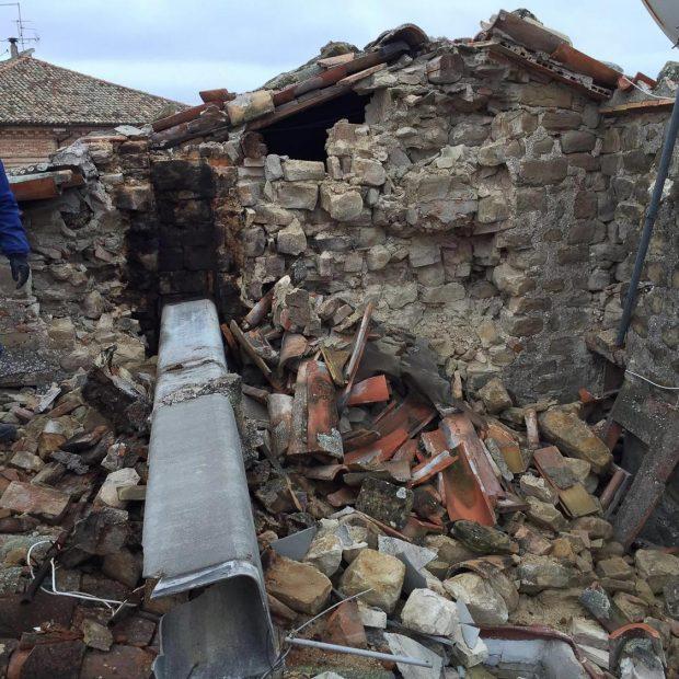 demolizioni urbanizzazioni Messa in sicurezza in tutta italia