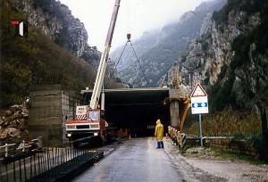 Archivio storico Gruppo Ciabocco